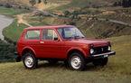 Rușii pregătesc o armă nouă în segmentul SUV-urilor: legendarul Lada Niva va avea un urmaș în 2018