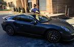 Cristiano Ronaldo are parte de tratament special: primul client al lui Porsche 911 Turbo S