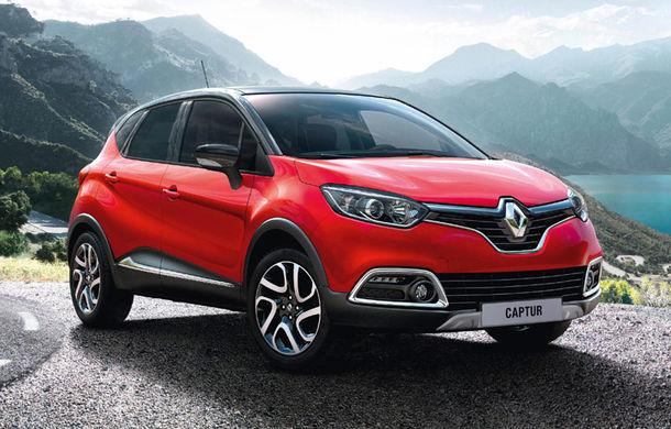 Se îngroașă gluma la Renault: francezii au invitat clienții să își revizuiască gratuit motoarele diesel Euro 6 - Poza 1