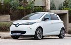 La Renault funcționează legea compensației: francezii au vândut cele mai multe mașini electrice în Europa