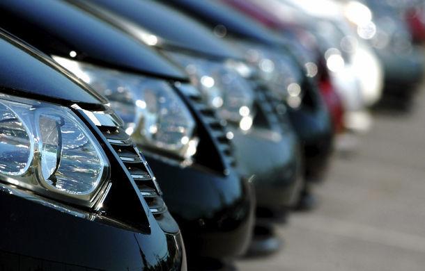 La maşini, înainte! Vânzările de autoturisme noi au crescut cu aproape 10% în Europa în 2015. 3 maşini din 100 sunt Dacii - Poza 1
