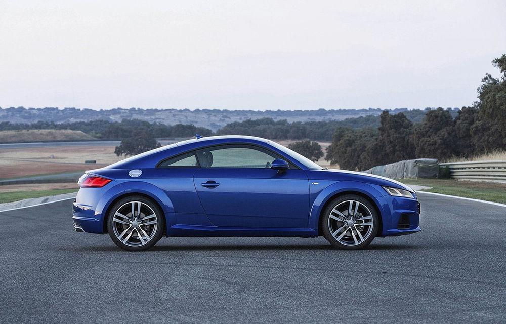Audi se pregătește de primul său SUV electric, iar fabrica vecinilor maghiari se alege cu încă un model: SUV-ul Q3 - Poza 2