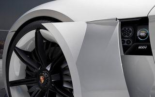 Dovada supremă că hibrizii și electricele se pregătesc să domine piața: Porsche pregătește un viitor 911 hibrid