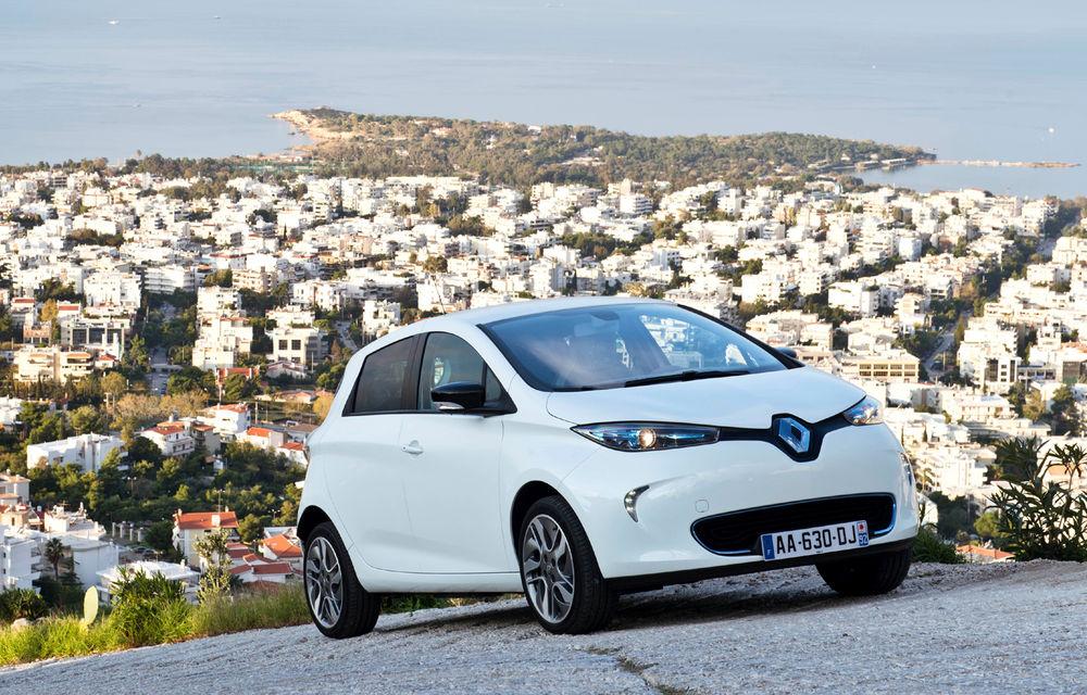 Testele pentru emisii se vor schimba radical pentru a reflecta introducerea maşinilor electrice şi autonome - Poza 1