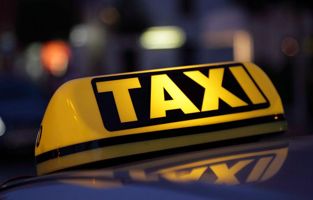 """Scăpăm de taximetriştii dubioşi? Cei care nu au cazier judiciar """"curat"""" nu mai pot profesa - Poza 1"""