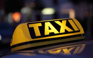 """Scăpăm de taximetriştii dubioşi? Cei care nu au cazier judiciar """"curat"""" nu mai pot profesa"""
