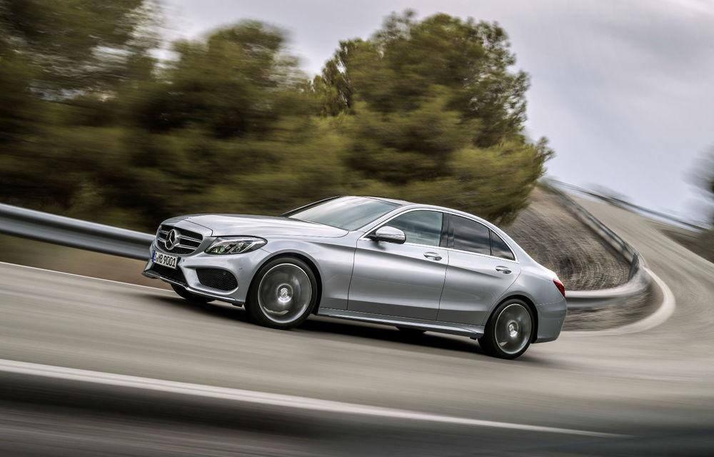 """Mercedes respinge acuzațiile de manipulare a emisiilor: """"Diferențele dintre testele de laborator și cele de șosea sunt normale"""" - Poza 1"""