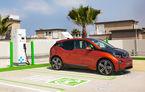 Elvețienii arată că poți să-ți încarci mașina electrică în doar 15 minute. Dacă ai spațiu acasă pentru un container de transport maritim