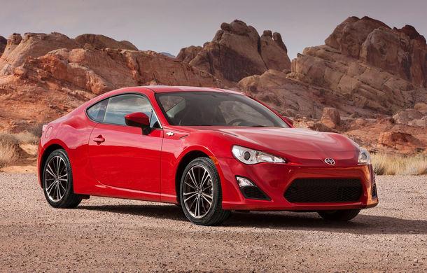 Adio, Scion! Toyota renunță la brandul construit pentru publicul tânăr din Statele Unite - Poza 2