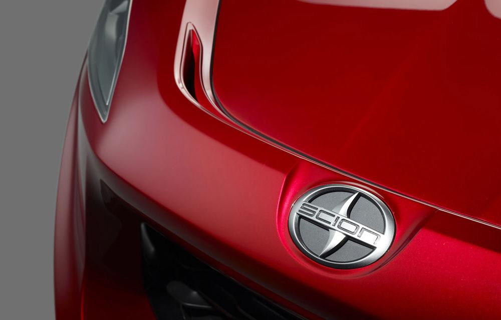 Adio, Scion! Toyota renunță la brandul construit pentru publicul tânăr din Statele Unite - Poza 1