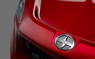 Adio, Scion! Toyota renunță la brandul construit pentru publicul tânăr din Statele Unite