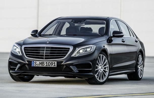 """Mercedes nu vrea să învingă BMW cu orice preţ: """"Nu scădem preţurile şi nu renunţăm la profit"""" - Poza 1"""