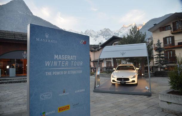 Cina cea de taină: de vorbă cu șeful Maserati despre SUV-ul Levante și vânătoarea de rivali germani - Poza 8