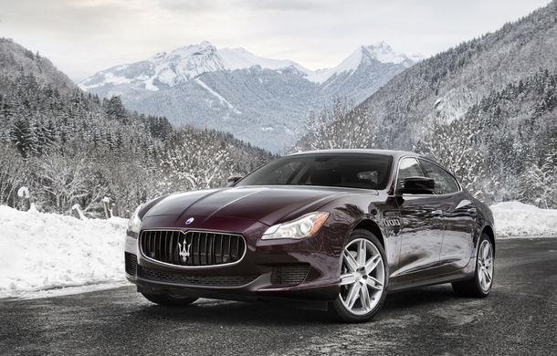 Cina cea de taină: de vorbă cu șeful Maserati despre SUV-ul Levante și vânătoarea de rivali germani - Poza 10