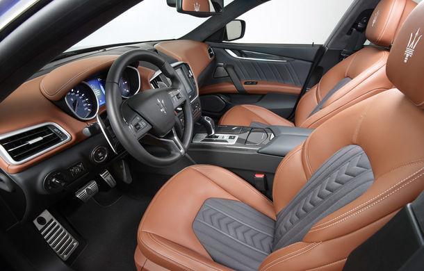 Cina cea de taină: de vorbă cu șeful Maserati despre SUV-ul Levante și vânătoarea de rivali germani - Poza 5