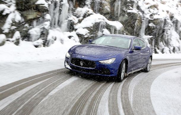 Cina cea de taină: de vorbă cu șeful Maserati despre SUV-ul Levante și vânătoarea de rivali germani - Poza 4