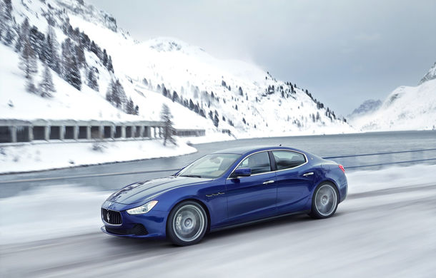 Cina cea de taină: de vorbă cu șeful Maserati despre SUV-ul Levante și vânătoarea de rivali germani - Poza 2