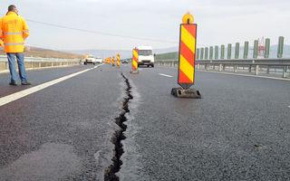 """După """"faptă"""", şi răsplată: CNADNR acordă bonusuri de 21 de milioane de lei, deşi a inaugurat doar 46 de kilometri de autostradă"""