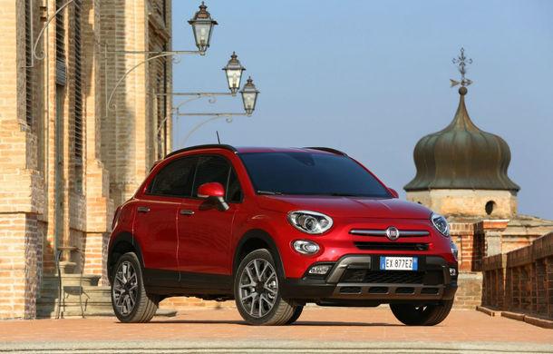 """Acuzaţii din Germania: """"Fiat 500X foloseşte dispozitiv de trucare a emisiilor. Modelul emite de până la 22 de ori peste limita legală"""" - Poza 1"""