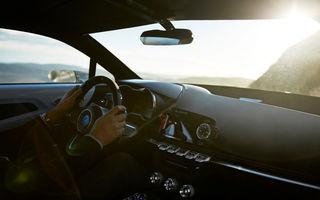 Se ridică cortina: aşa va arăta interiorul noului model Alpine pregătit de Renault!