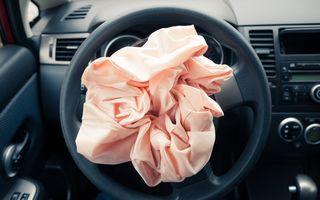 Numărătoarea continuă: BMW, Volkswagen şi Daimler recheamă în service 2.5 milioane de maşini din cauza airbag-urilor Takata
