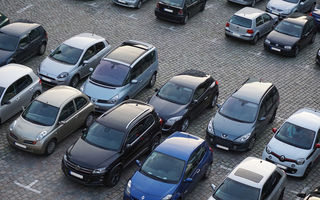 Înmatriculările de maşini second-hand, de aproape trei ori mai mari decât cele de maşini noi în ianuarie