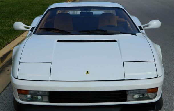 Lupul de pe Wall Street face bani și după retragere: mașina lui Jordan Belfort se vinde cu un milion de dolari - Poza 10