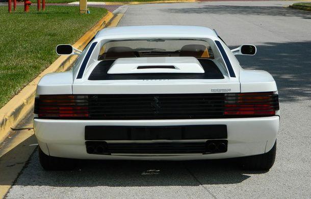 Lupul de pe Wall Street face bani și după retragere: mașina lui Jordan Belfort se vinde cu un milion de dolari - Poza 5