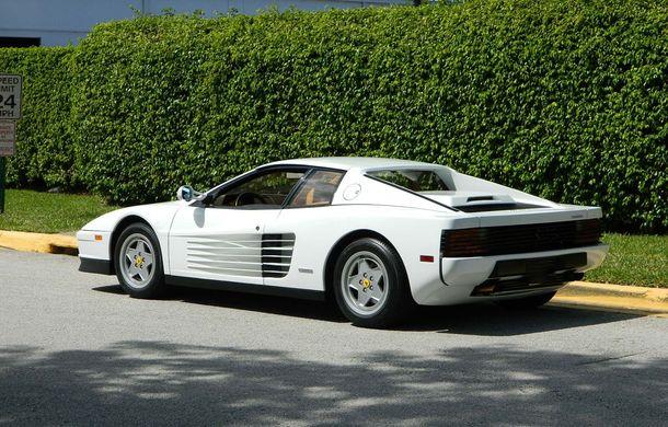 Lupul de pe Wall Street face bani și după retragere: mașina lui Jordan Belfort se vinde cu un milion de dolari - Poza 9