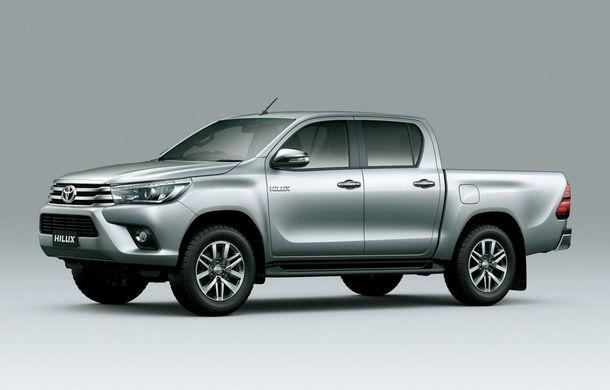 Toyota își anunță intrarea în segmentul SUV-urilor mici printr-un teaser care anunță versiunea de serie a conceptului C-HR - Poza 2