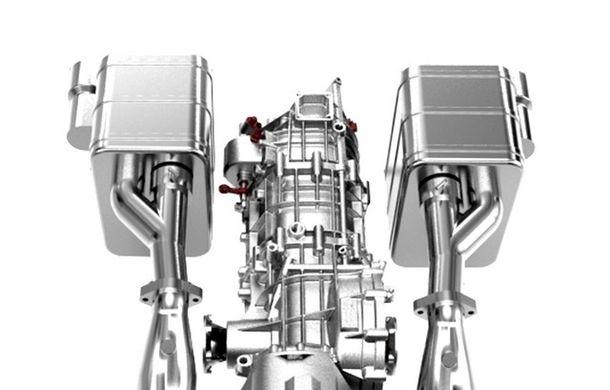 Exagerarea poate lua multe forme: Arash AF10 este un supercar cu 2000 de cai putere - Poza 19