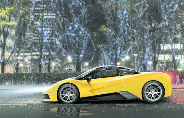 Exagerarea poate lua multe forme: Arash AF10 este un supercar cu 2000 de cai putere - Poza 3
