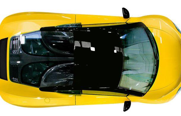Exagerarea poate lua multe forme: Arash AF10 este un supercar cu 2000 de cai putere - Poza 8