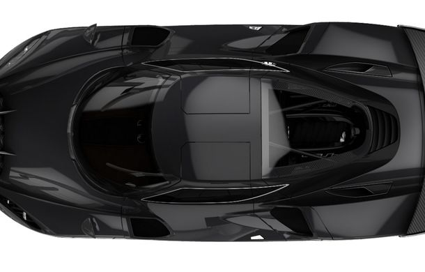 Exagerarea poate lua multe forme: Arash AF10 este un supercar cu 2000 de cai putere - Poza 13