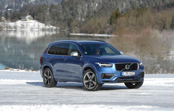"""10 dovezi clare că Volvo nu (mai) este o """"marcă de pensionari"""" - Poza 14"""