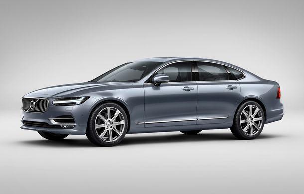 """10 dovezi clare că Volvo nu (mai) este o """"marcă de pensionari"""" - Poza 17"""