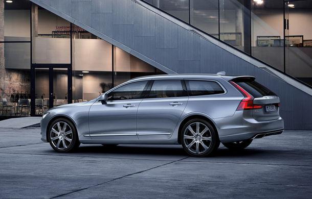 """10 dovezi clare că Volvo nu (mai) este o """"marcă de pensionari"""" - Poza 20"""
