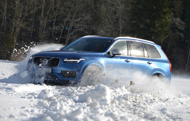 """10 dovezi clare că Volvo nu (mai) este o """"marcă de pensionari"""" - Poza 13"""
