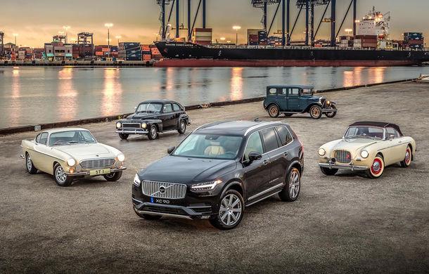"""10 dovezi clare că Volvo nu (mai) este o """"marcă de pensionari"""" - Poza 1"""