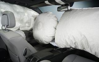 Fără număr: încă 90 de milioane de maşini cu airbag-uri Takata ar putea fi rechemate în service, adică 40% din parcul auto din SUA