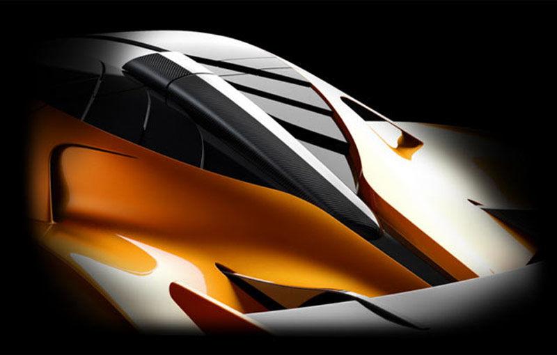 Suntem tot mai aproape de cea mai rapidă mașină de serie din lume: ApolloN ar putea atinge 467 km/h - Poza 1