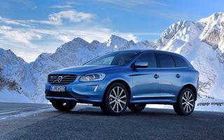 Curățenie suedeză de primăvară: Volvo își actualizează tehnologic toată familia de modele