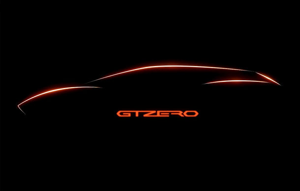 GT Zero va fi numele primului concept creat de Italdesign Giugiaro sub orânduire Volkswagen - Poza 1
