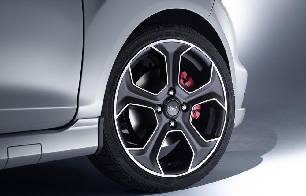 Nu e RS, dar se apropie: Ford Fiesta ST200 devine cel mai puternic Fiesta din istorie - Poza 5