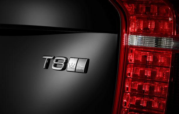 """Volvo forțează zona de lux prin noul XC90 Excellence: """"Este cea mai luxoasă mașină din istoria noastră"""" - Poza 4"""