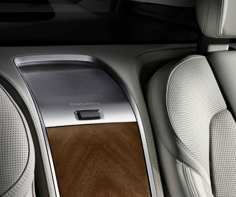 """Volvo forțează zona de lux prin noul XC90 Excellence: """"Este cea mai luxoasă mașină din istoria noastră"""" - Poza 9"""
