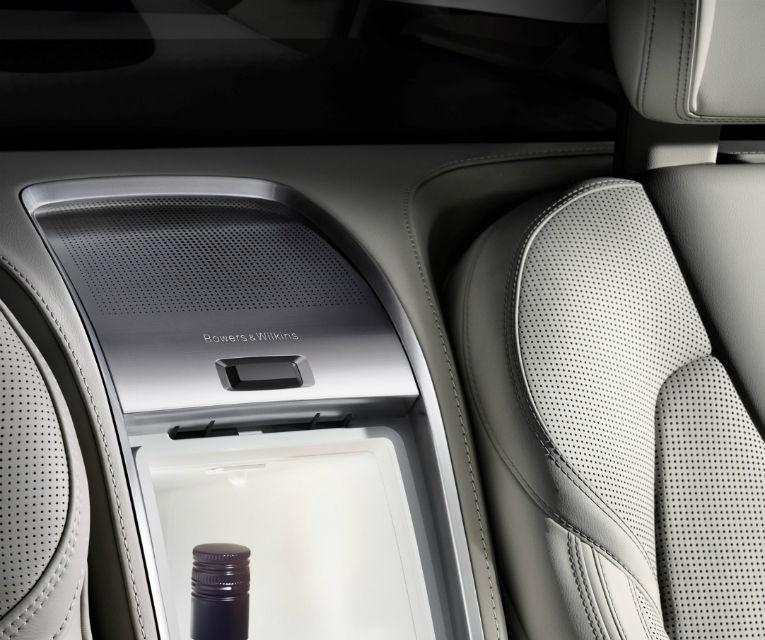 """Volvo forțează zona de lux prin noul XC90 Excellence: """"Este cea mai luxoasă mașină din istoria noastră"""" - Poza 10"""