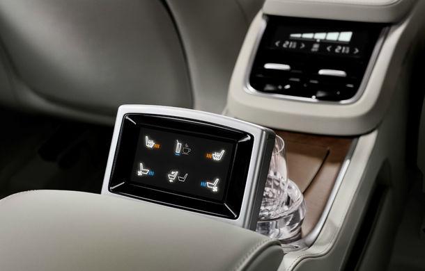 """Volvo forțează zona de lux prin noul XC90 Excellence: """"Este cea mai luxoasă mașină din istoria noastră"""" - Poza 7"""
