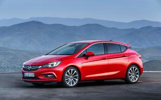 Oscar-ul mașinilor merge în Germania: Opel Astra este Mașina Anului 2016 în Europa!
