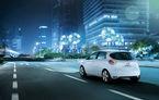 Viziunea Renault pentru mașini electrice: